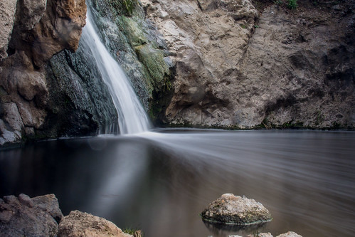 blured g85 getoutside longexporsure lumix micro43 outdoors paradisefalls river waterfall waterpool wildwoodpark thousandoaks california unitedstates us