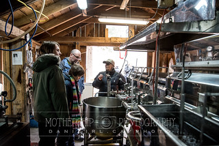 Family adventure at Oliver's Mapleworks-2 | by Dani_Girl