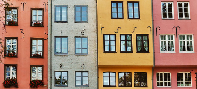 Cologne - Windows