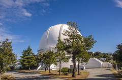C. Donald Shane Observatory