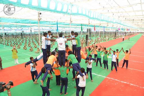 An Item by Sewa Dal Volunteers