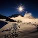 Gurnigel Winter by Bugtris