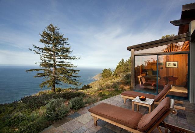 Post Ranch Inn Ocean Room