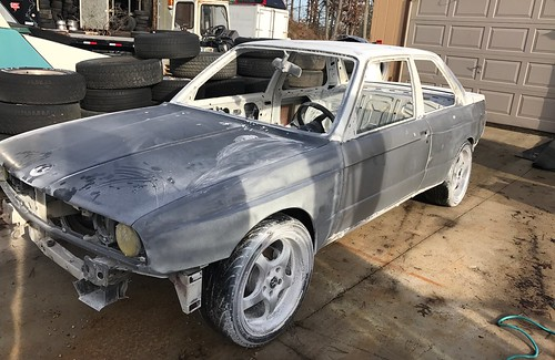 More e30 M3 progress build | by vivala3nicky
