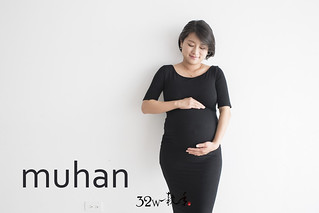 [孕婦寫真 NO73] Muhan - 32W | by handsloves