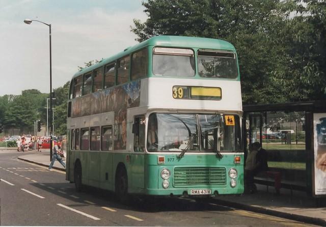 977, RMA 431V, Bristol VR (t.1996)