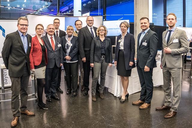 Landesparteitag der SPD 2018