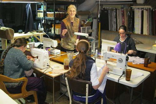 Wed, 03/28/2018 - 23:19 - Sewing Class