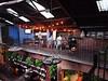 Antigua Guatemala, pivovar a restaurace Antigua Brewing Company, foto: Petr Nejedlý