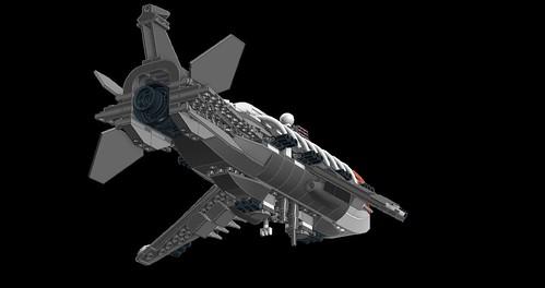 Death Mackerel - Battleship | by Śląski Hutas