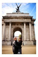Una tarde soleada por el frío Londres. Más fotos en www.frankpalace.com #frankpalace #fotografodebodas #bodas #london #couple #weddings