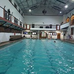 CSC indoor pool