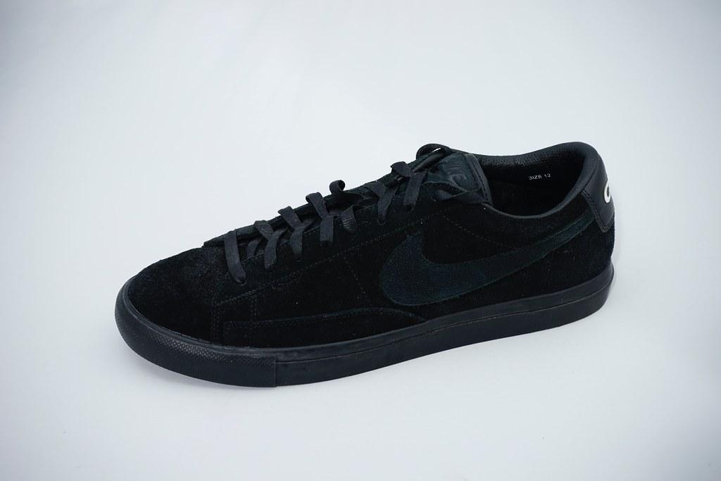 Comme Des Garçons x Nike