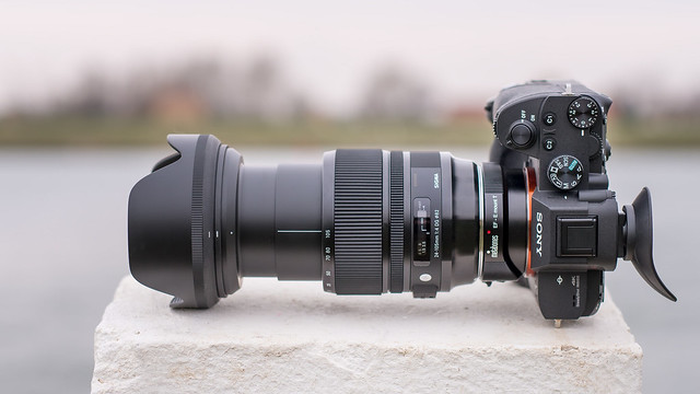SONY ⍺7III & Sigma 24~105mm ƒ/4 DG OS HSM | Art by SONY ⍺6500 & Sigma 50mm ƒ/1.4 DG HSM | Art