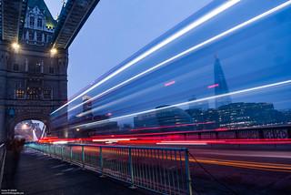 Londres   by https://www.h2ofotografia.com