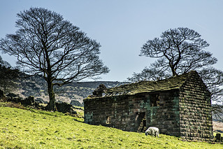 Roach End Barn | by Andrew 3457