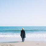 釜山。海雲台