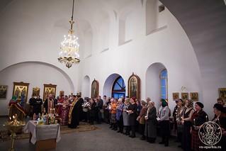 Соборование в Спасском соборе 260