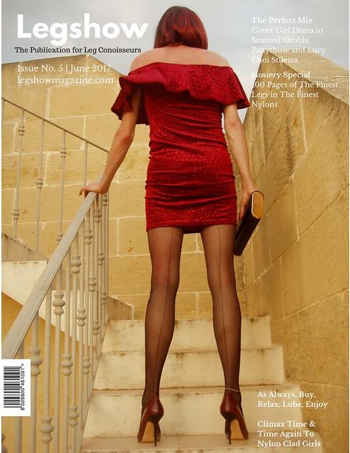 Legshow Magazine 1