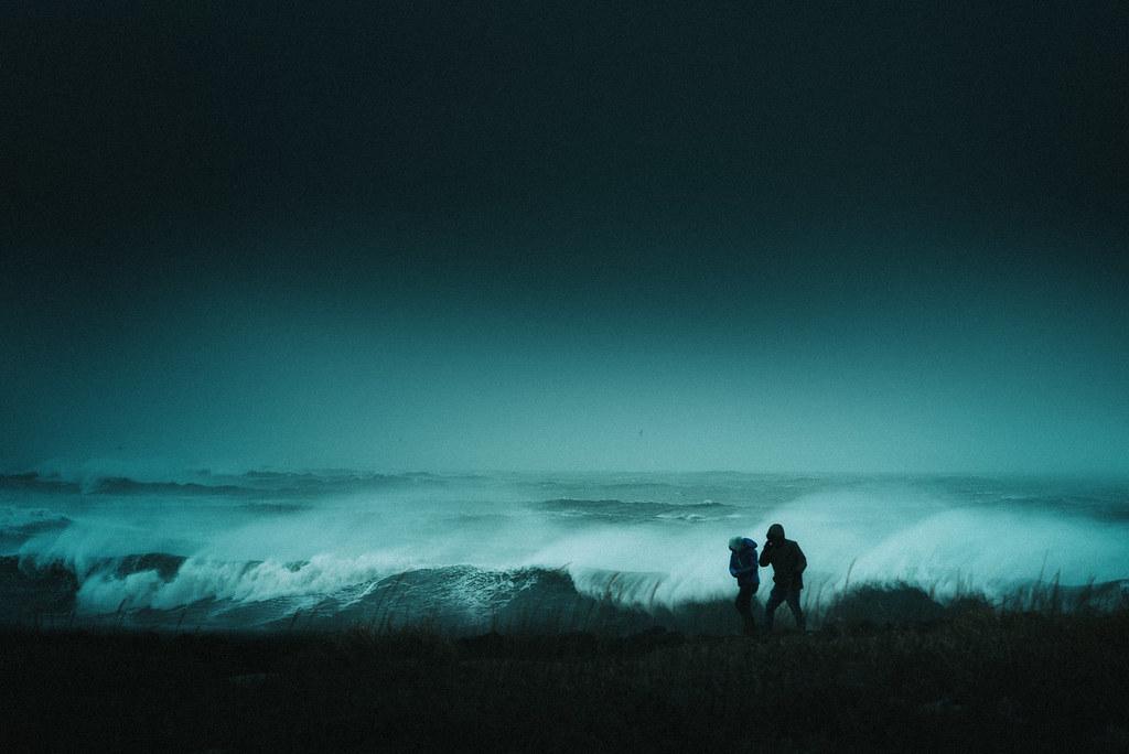 Dark High Seas