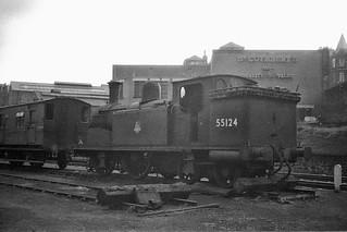 McIntosh Caledonian 0-4-4 Tank