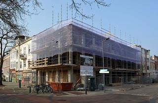 Noordsingel Lofts   by JanvanHelleman