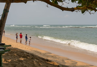 Beach at Moragalla | by seghal1