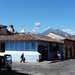 Antigua Guatemala, foto: Petr Nejedlý