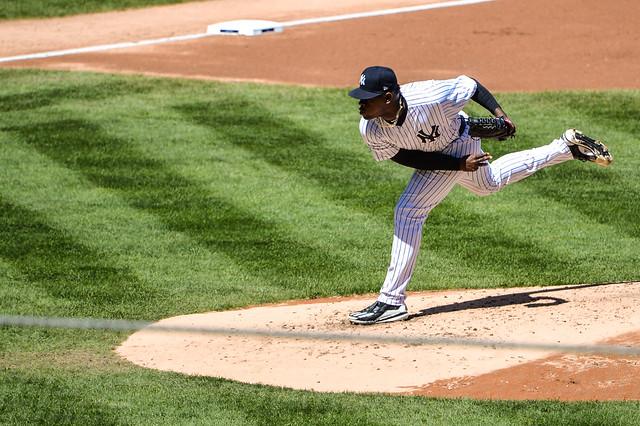 180422 Yankees vs Blue Jays