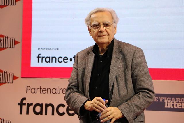 Bernard Pivot - Cécile Pivot