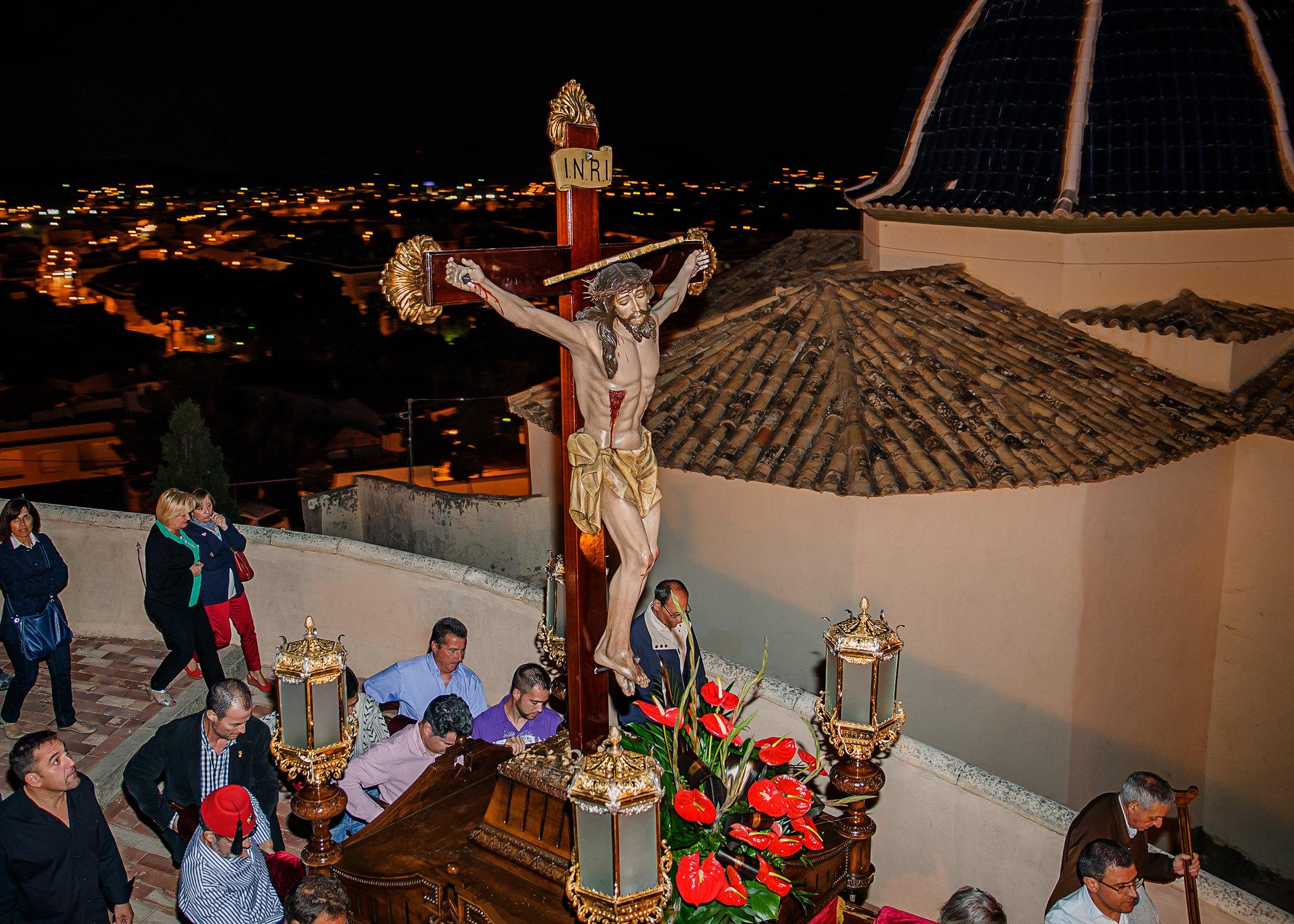 (2014-05-14) - Bajada a San Bartolomé - Luis Poveda Galiano (06)