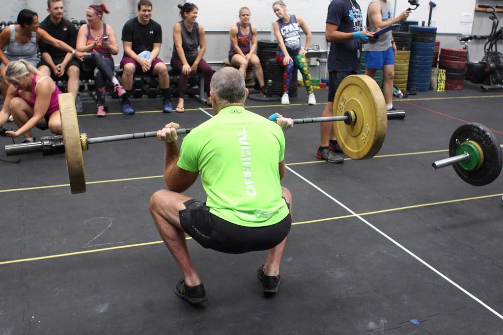 CrossFit Auckland Open 18 5_Julie's Camera_352 | CrossFit Au… | Flickr
