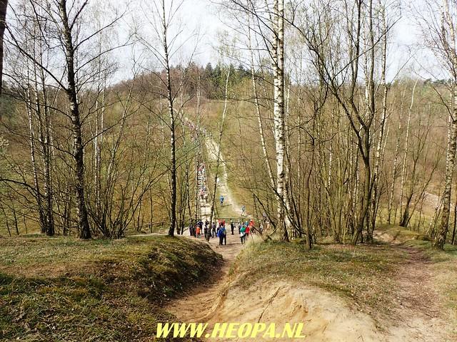 2018-04-10        Rhenen 1e dag      25 Km  (89)
