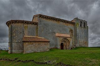 San Martin Obispo I   by Pedro Fierro