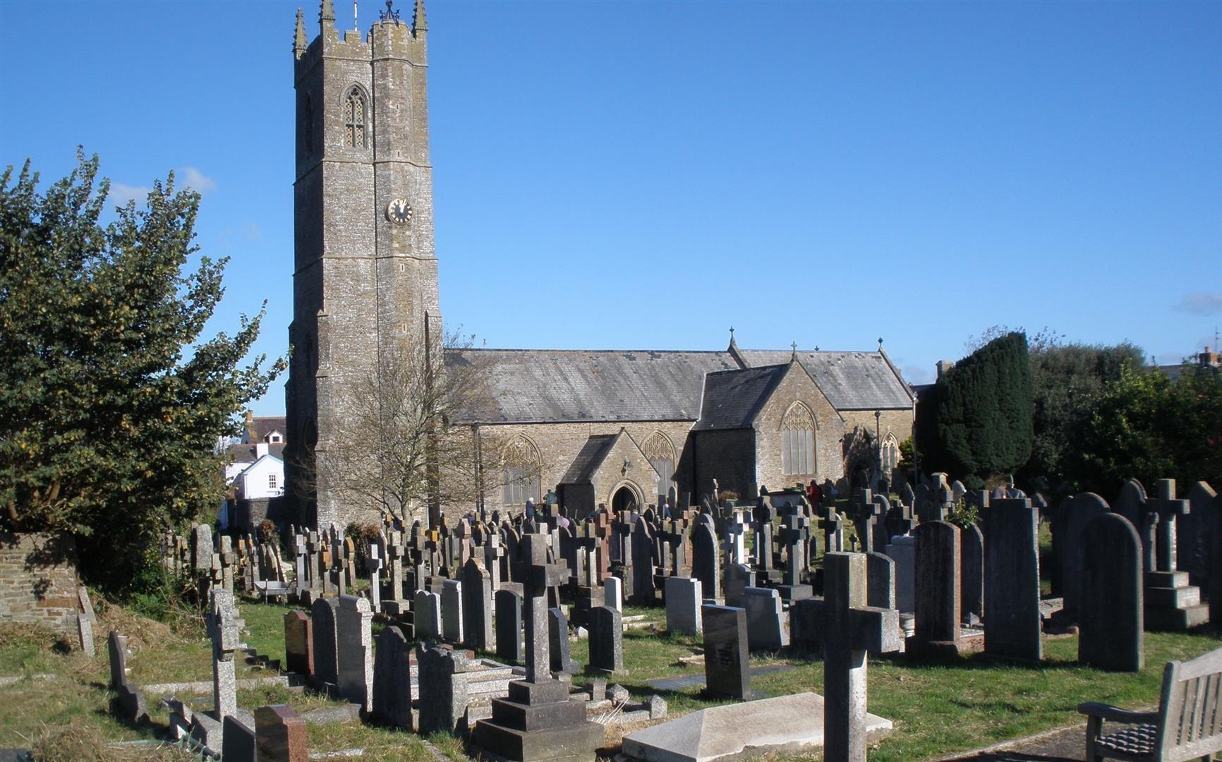 NORHAM, St Margaret