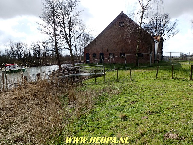 2018-03-21   Dordrecht  25 km   (114)