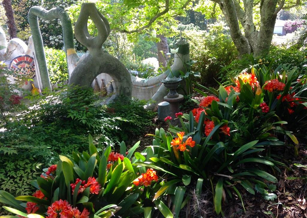April 2016 Garden Tour – 2