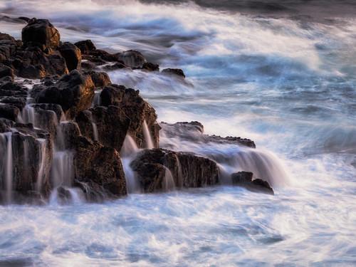 mexico bajacalifornia mx bajamar ocean rocks