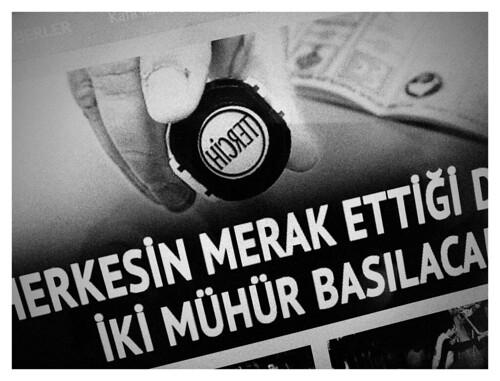 Mühürün altında | by Görsel Şiir Türkiye