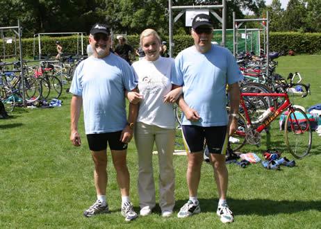 2004 Triathlon Burgdorf