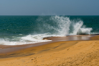 Chilaw Beach | by seghal1