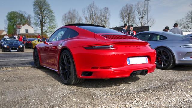991 Porsche