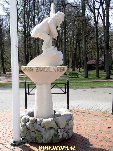 2018-04-17  Groningen -   Rolde 42 Km  (82)