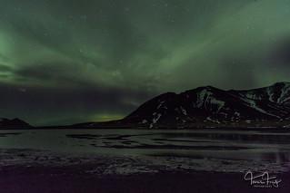 Við Hraunsfjörð | by Tómas Freyr
