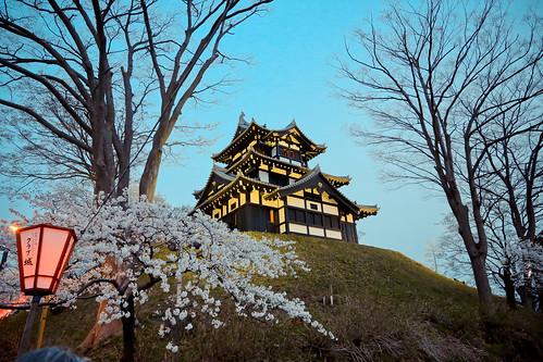 jōetsushi niigataken 日本
