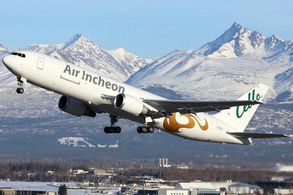 HL8319 Air Incheon