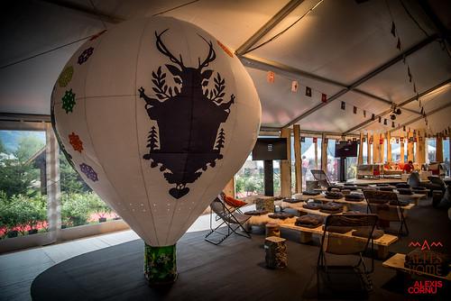 Alpes Home Combloux 2018
