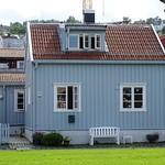 465. Norvège