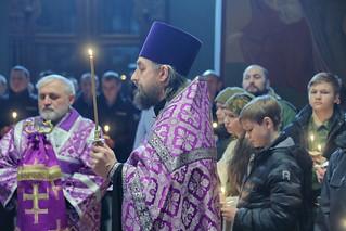 Панихида в Софийском соборе 180