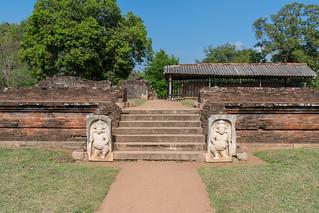Vijayabahu Maligaya   by seghal1